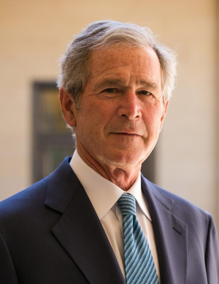 EY - George W. Bush