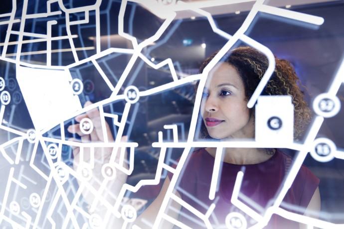 Digital transformation handler meget lidt om teknologi