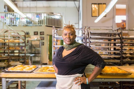 EY - Baker-standing-in-bakery-kitchen