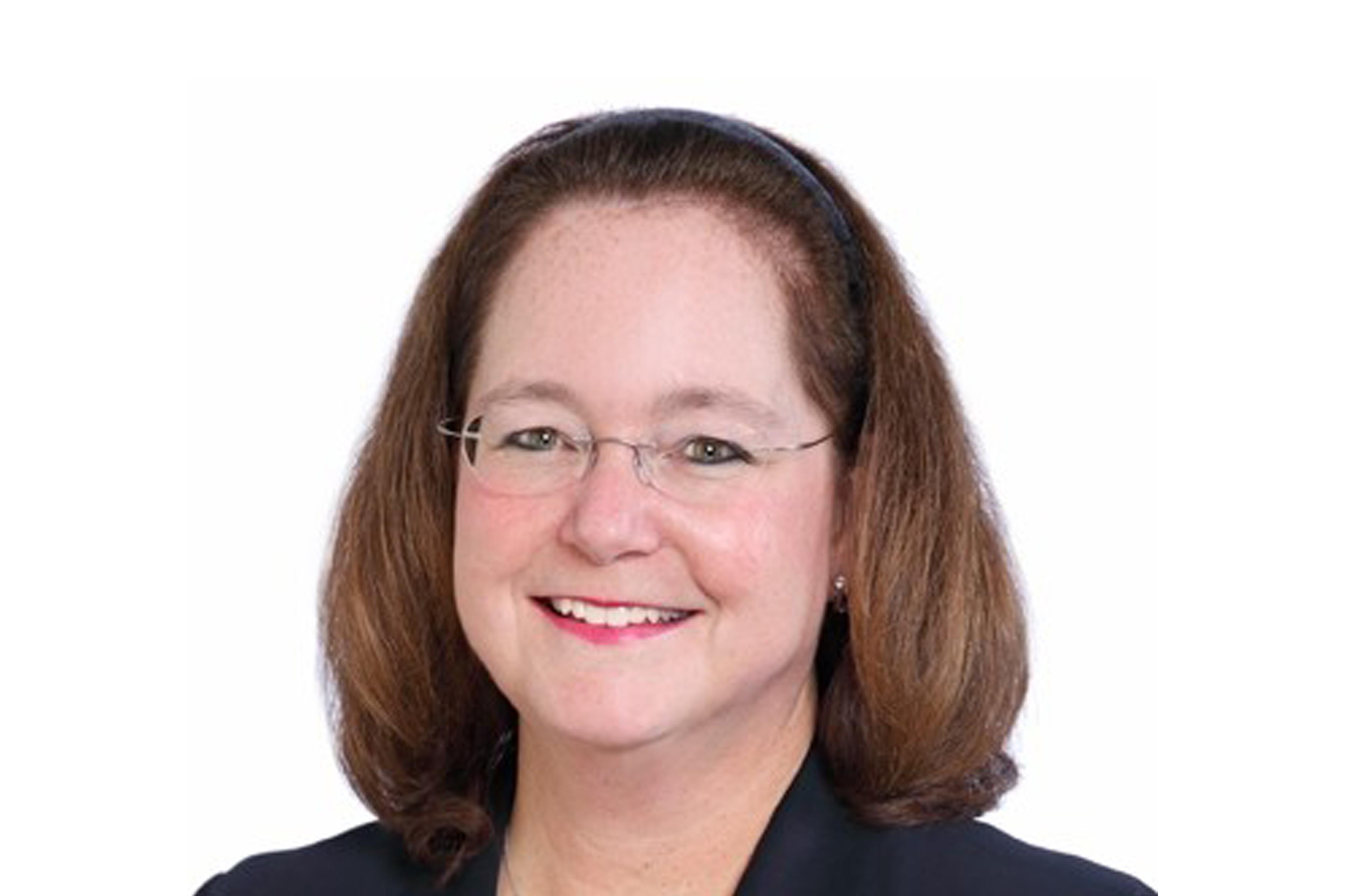 Gail McGiffin