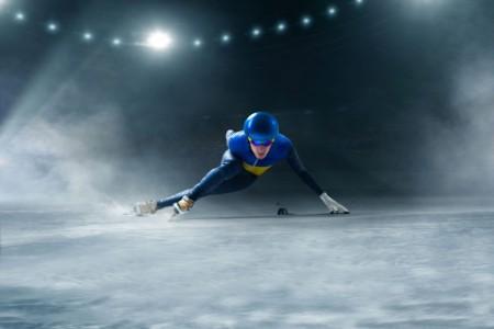 EY - Short track speed skating