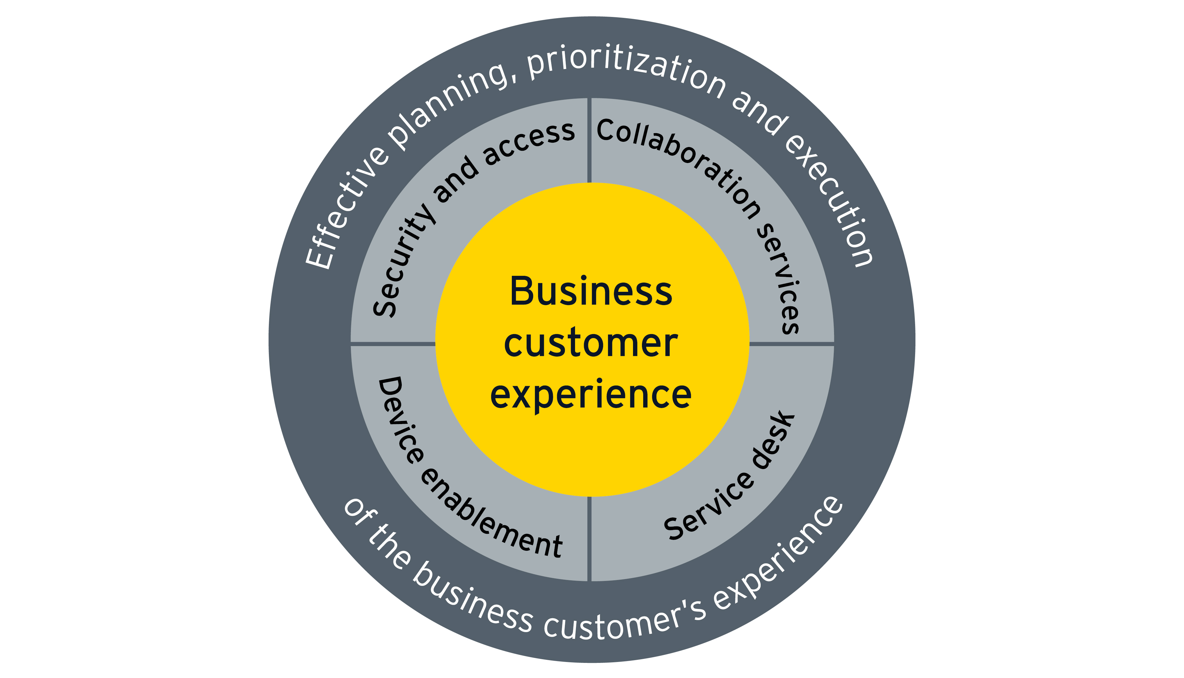 EY - Business customer experience