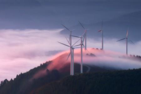 EY - Renewable energy with wind turbines