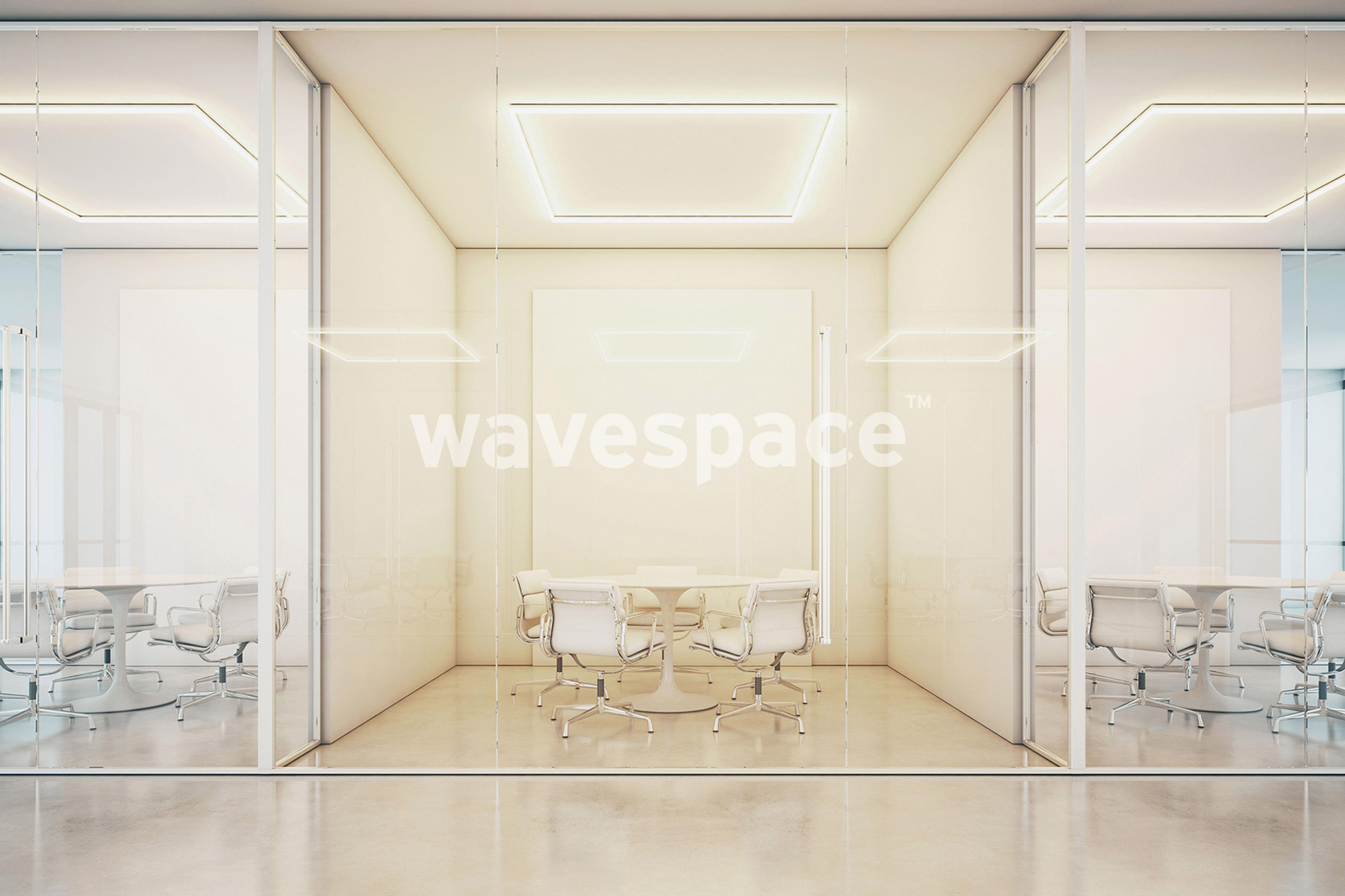 EY Wavespace office