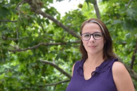 Silvia Andrian