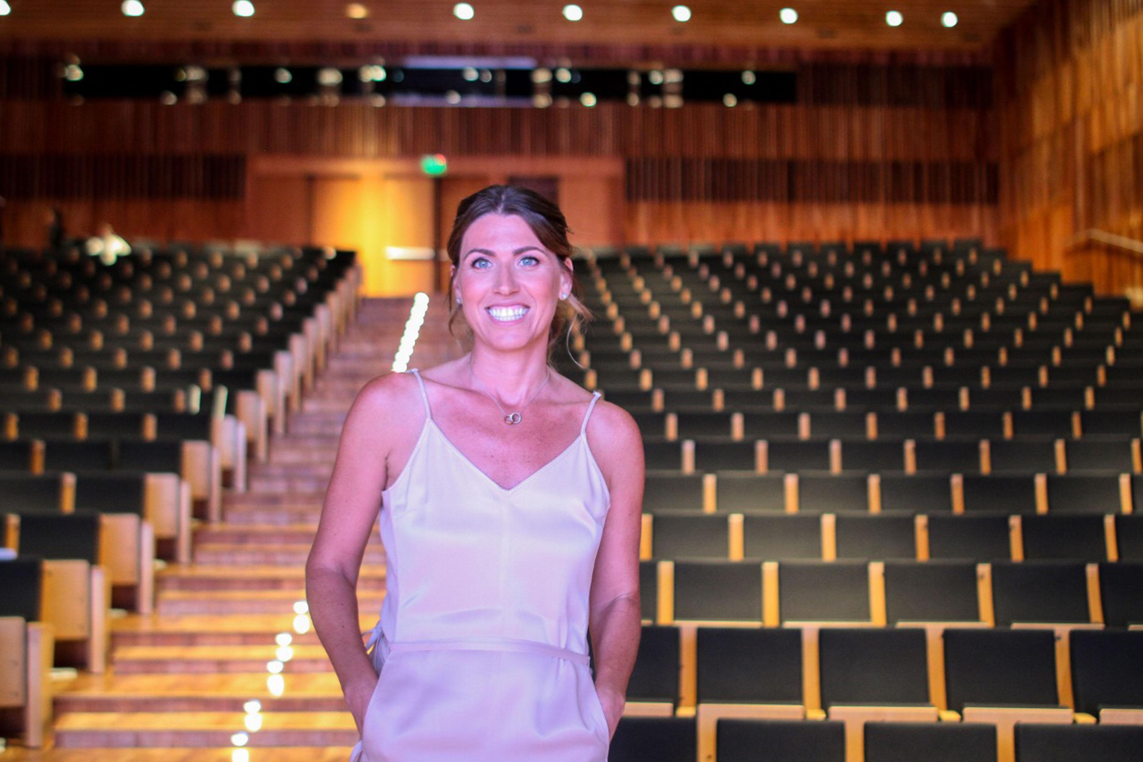 Sheila Graschinsky