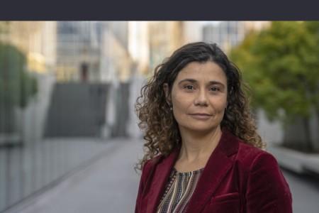 María Javiera Contreras