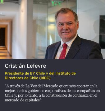 Cristián Lefevre