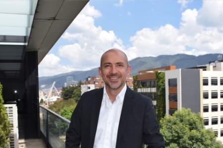 Diego Sáenz