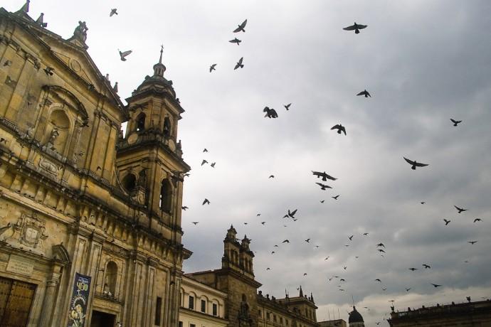 Reforma tributaria en Colombia ¿Un cambio inminente?