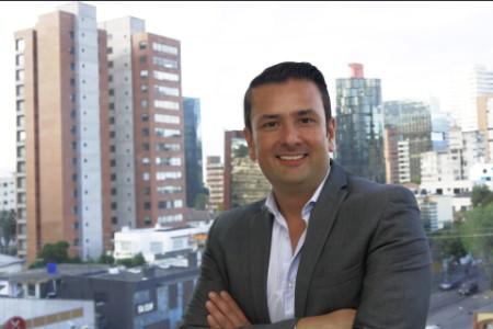 Andres Moreno