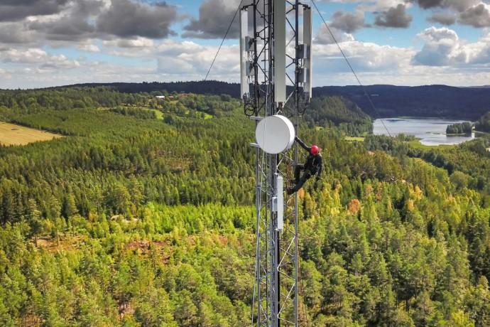 Las compañías 'TowerCos' controlan el 24% de las torres de telecomunicaciones en España, siete puntos más que en 2018