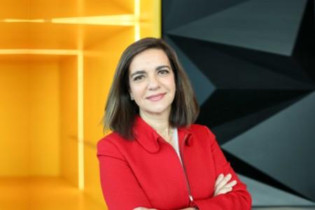 Photographic portrait of Elena  Maestre
