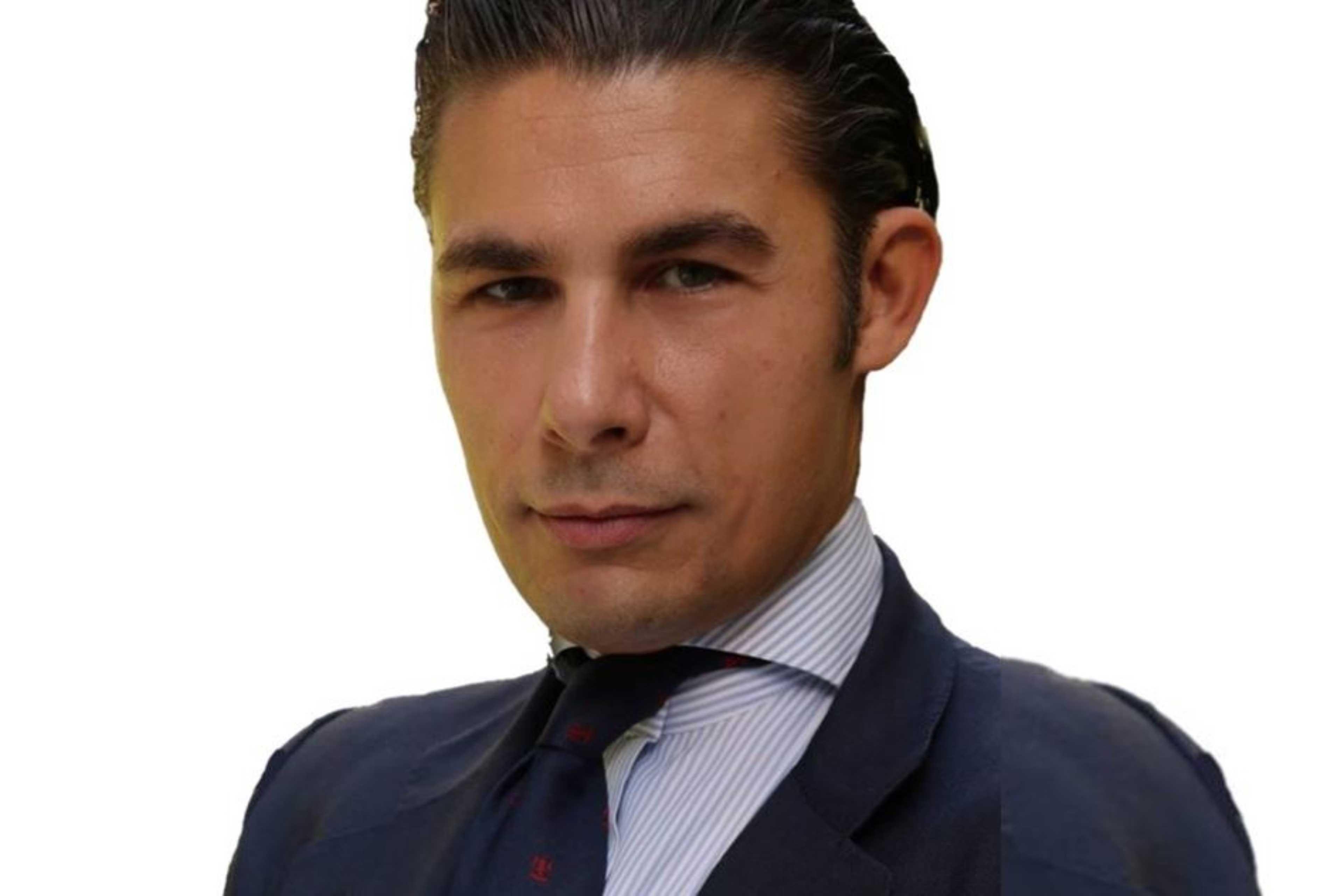 Enrique Baranda