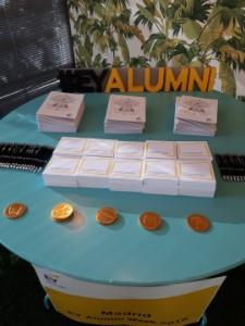EY Alumni Week