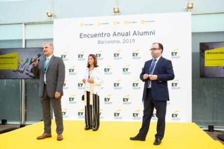 EY Alumni Barcelona 21