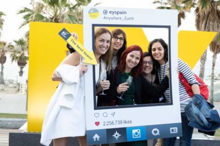 EY Alumni Barcelona 23