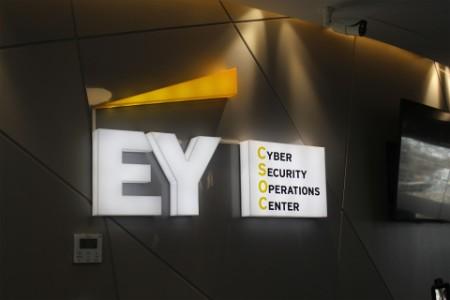 Logo CyberSOC