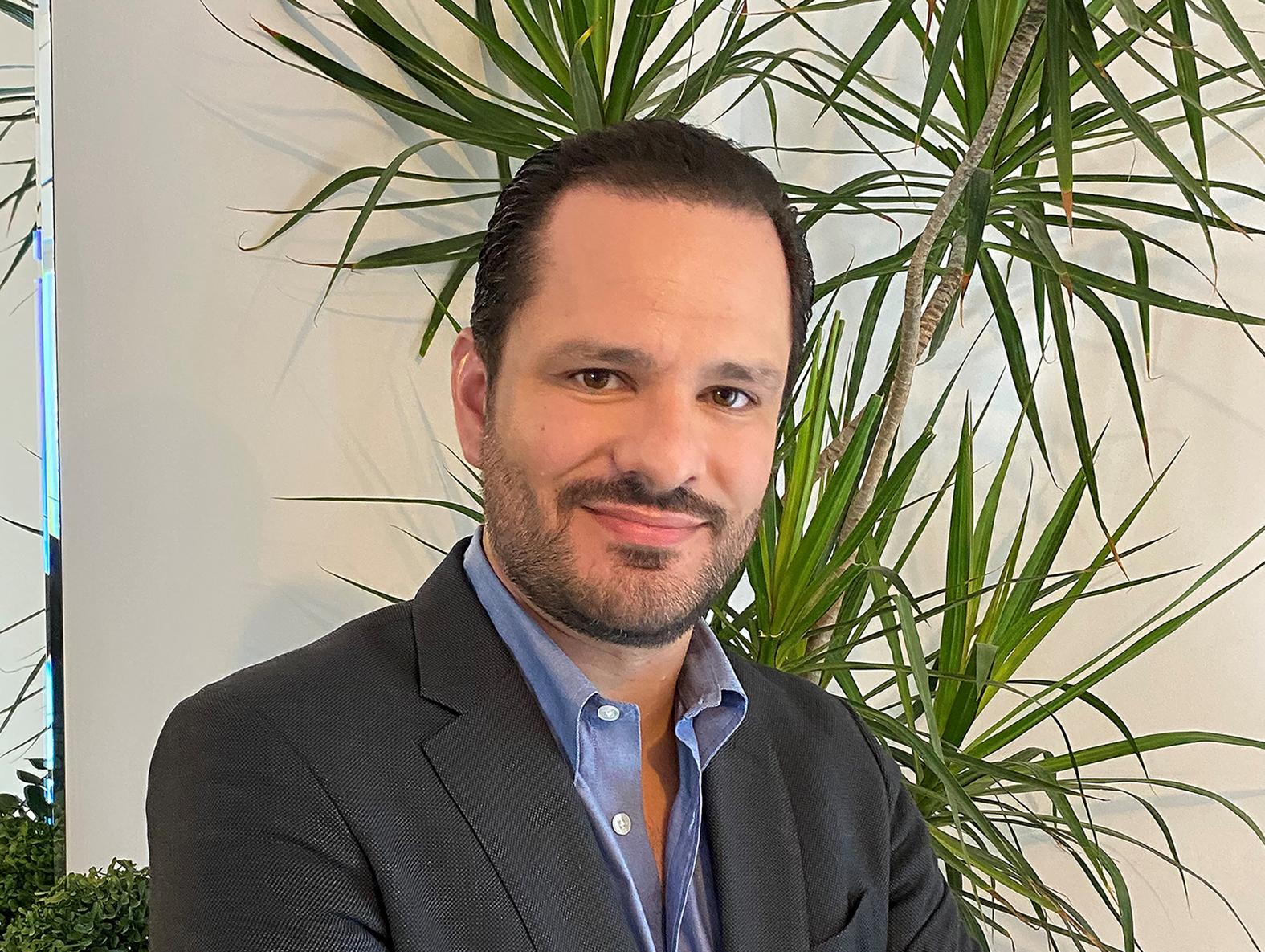 Alejandro Caro