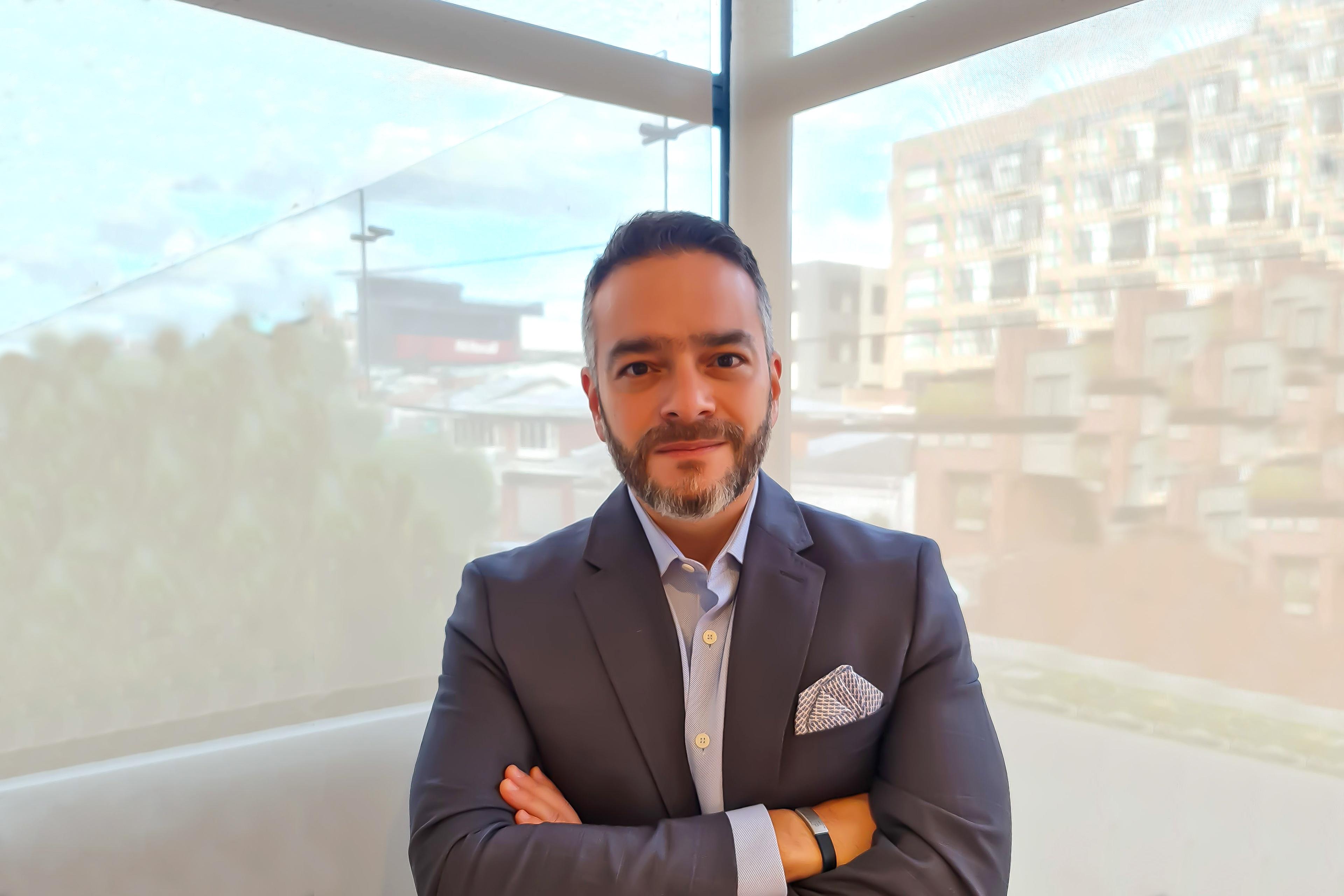 Carlos Mario Sandoval