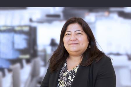 Dalia Sierra Ramírez