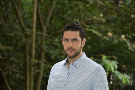 Daniel Arbeláez