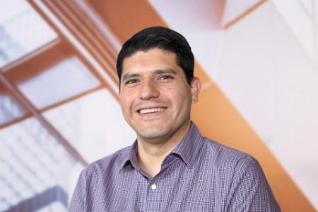 Retrato de Luis Beltrán