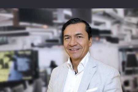Óscar Aguirre
