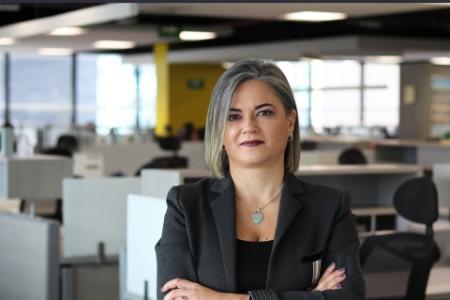 Retrato fotográfico de Ximena Zuluaga