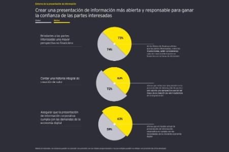 Entorno de la presentación de información