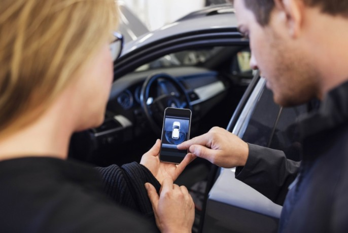 ¿La industria automotriz acelera hacia la transformación de la próxima década?