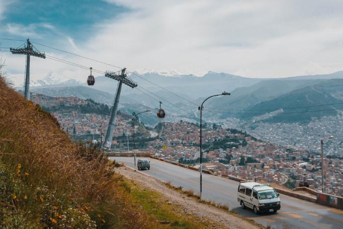 Un camino compartido, diferentes opciones: ¿logrará América Latina alcanzar sus metas en materia energética?