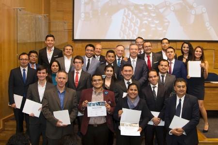 Premio IMEF - EY