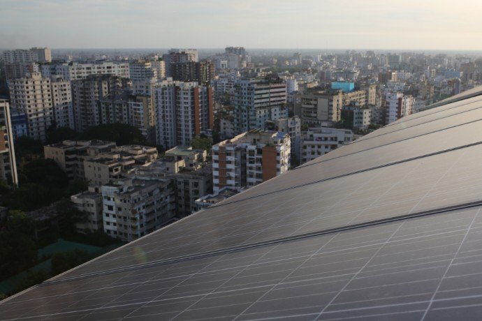 ¿Cómo impulsar la adopción de energía renovable en México?
