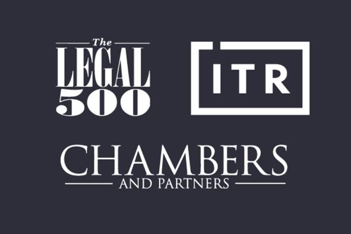 EY Perú destaca en los principales rankings legales internacionales