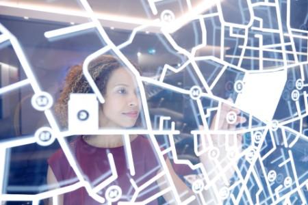 Madurez digital de las empresas en el Perú