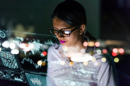 Ciberseguridad: Cinco claves para el smart home office