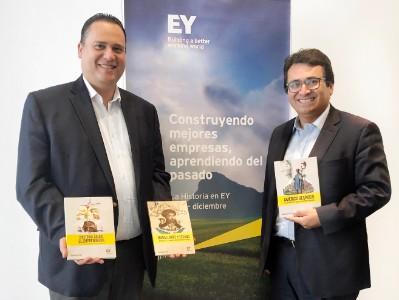 """Presentación del libro: """"Américo Vespucio"""", 2018"""
