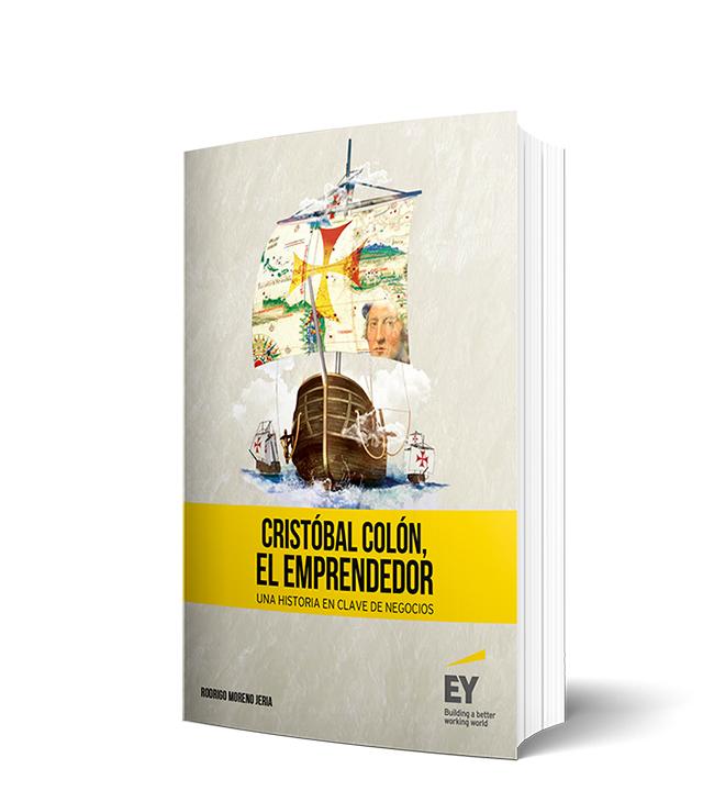 Libro Cristobal Colon