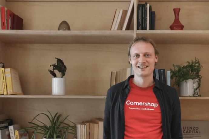 Cornershop: Un canal de e-commerce en expansión regional