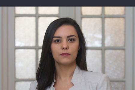 Cristine Monteiro