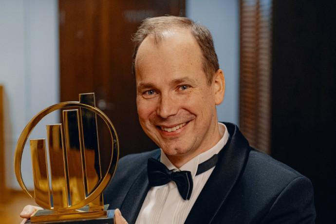 Peikko Groupin Topi Paananen edustaa Suomea yrittäjyyden maailmanmestaruuskilpailuissa