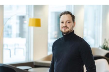 Aku Korhonen - EY Finland, Senior Manager, Tax