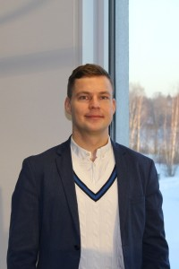 Allan Maloi - EY Finland, Law, Legal Managed Services, Legal Senior Associate