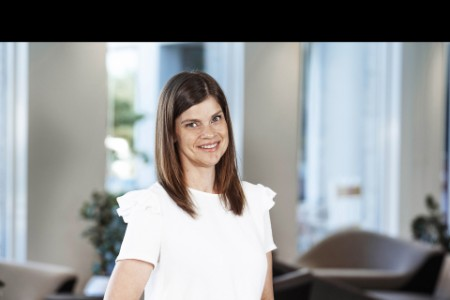 Annika Tigerstedt - Partner, Global Compliance and Reporting, Tax, EY Finland