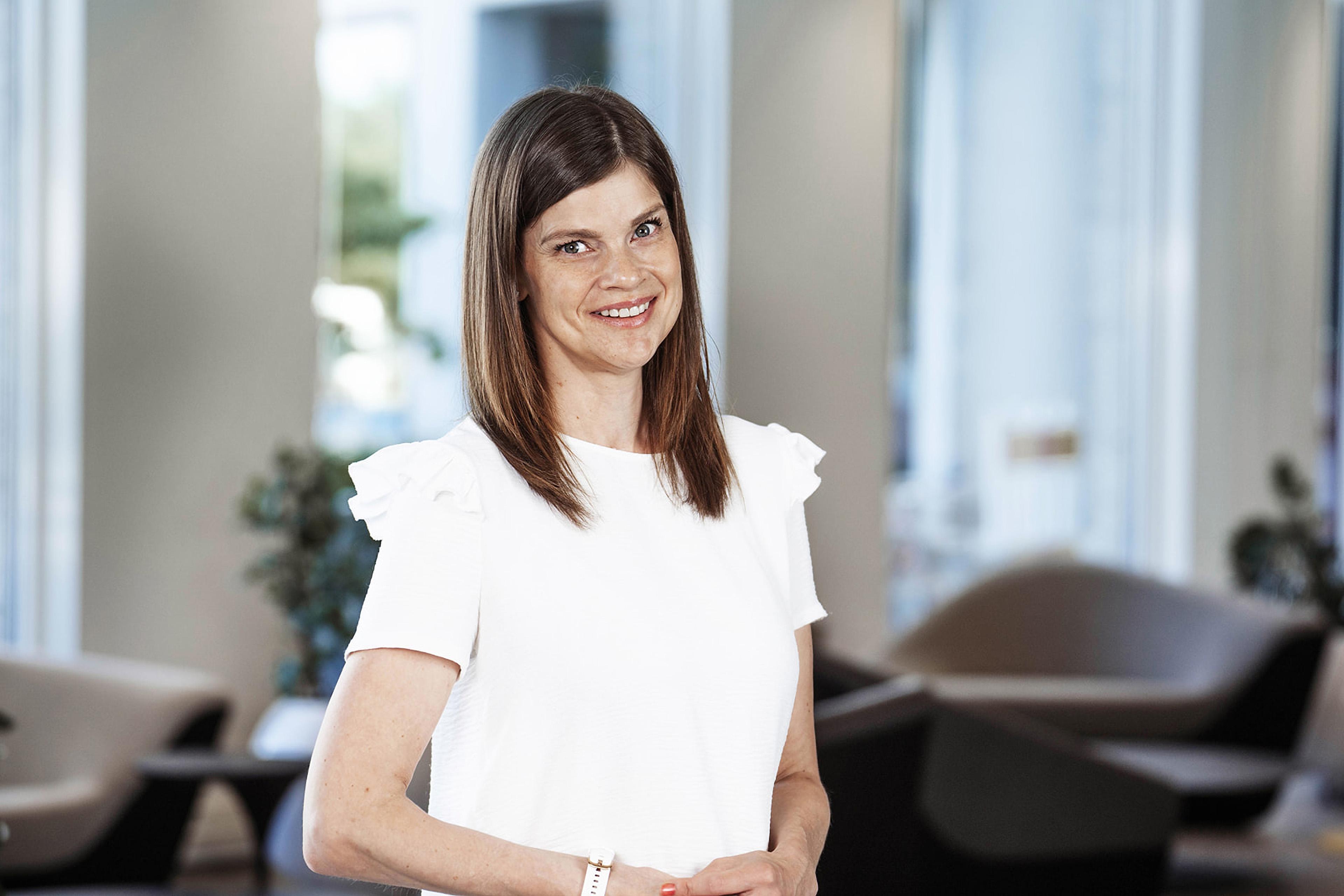 Annika Tigerstedt