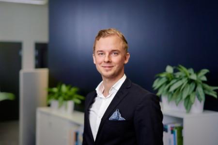 Antti Korkeakivi