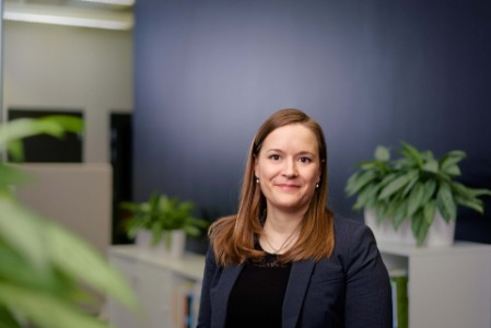 Hanna-Leena Rissanen - EY Suomi, Business Tax Services, Senior Manager