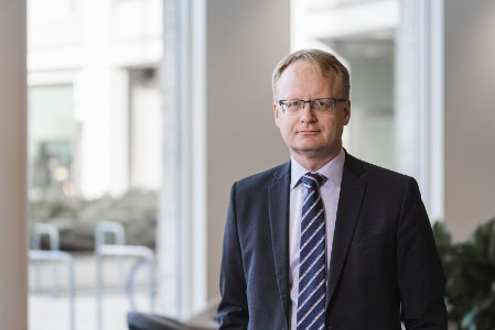 Harri Kauttonen - EY Finland, Audit, Associate Partner