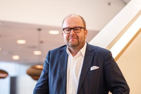 photographic portrait of Juha